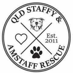 QLD Staffy & Amstaff Rescue