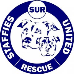 Staffies United Rescue