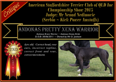 Class 8a ~ 2nd ~ Andonas Pretty Xena Warrior.png